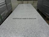 中国の/Floorのタイルまたはカウンタートップまたは作業上または台所のための標準的な薄い灰色またはコショウおよび塩またはインパラGrey/G603の花こう岩の磨かれたか、または炎にあてられた平板上か虚栄心の上