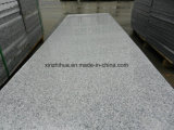 Tegel van de Vloer van het Graniet van China de Lichtgrijze G603