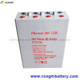 Batteria profonda 2V800ah del gel di Opzv del ciclo per memoria solare