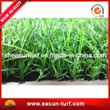 Gramado de gramado artificial barato da China para o jardim paisagista