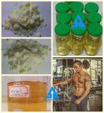 절단과 크게 하기를 위한 노란 기름 액체 작은 유리병 Trenbolone Enanthate