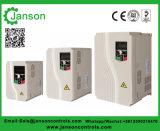 La velocidad ahorro de energía que ajusta frecuencia variable de la CA conduce mecanismos impulsores de la CA