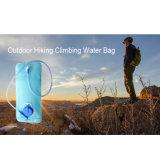 Outdoor Camping 2L EVA sac de vessie d'eau