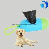 Bio-Degradable мешок Poop собаки с собакой упаковки подарка мешка OPP очищает вверх мешок
