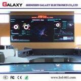 Indicador video fixo interno elevado do diodo emissor de luz P4 de Definatioon (P5/P6) para anunciar