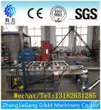 Machine de granulation de PVC de plastique de Chine