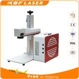 machine portative de borne de laser de la fibre 20With30With50W pour l'appareil photo numérique