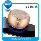 Portable et à la mode haut-parleur Bluetooth sans fil ronde