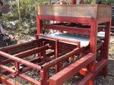 Tuile de toit concrète faisant la machine, moulage personnalisé formant la machine