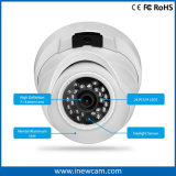 OEM 1080P Poe de Camera van de Koepel van kabeltelevisie IP voor OpenluchtGebruik