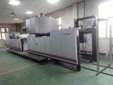 Máquina Lfm-Z108 de estratificação automática para a caixa de sapata