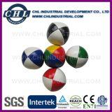 Анти- шарик усилия Reliver выжимкы пены PU, заполненный жонглируя шарик, резиновый отскакивая шарик пинком, шарик массажа йоги пригодности гимнастики, PVC надул шарик пляжа, шарик любимчика