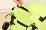 昇進のための動かされたトロリー旅行ショッピング・バッグ