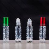 3ml 5ml 10ml 15ml, frasco de perfume de vidrio, Rollo en frasco de cristal, botella de aceite esencial