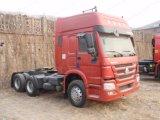 10 camions de remorquage lourds des camions 6*4 de charron à vendre