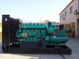 Природный газ 400kw Genset качества 500kw Kp550pn хороший основной