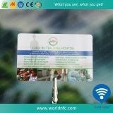 Alien H3 RFID Card for Access Control