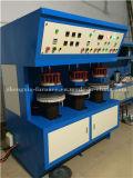 3端末は選別する高周波誘導加熱ろう付け機械(GY-30C)を