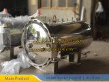 Sterilizer Dn800X1000 da autoclave da pequena escala