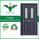 Puertas de aluminio de la seguridad de los mejores precios