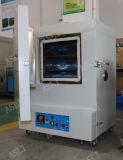 Certificat de la CE four industriel de la température de 500 degrés