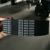 Cinghia di sincronizzazione di gomma industriale di Cixi Huixin Sts-S5m 1100 1115 1120 1125 1145
