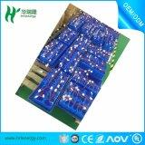 Paquete solar 12V 12ah de la batería de las luces del LED