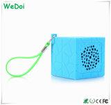 Nuovo mini altoparlante impermeabile di Bluetooth con il disegno alla moda ed il bello suono (WY-SP14)