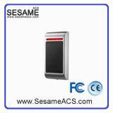 Regulador independiente de la puerta del telclado numérico del control de acceso (SM2EM)