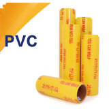 명확한 PVC 음식 포장은 접착성 LLDPE 뻗기 필름 필름 달라붙는다