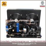 Unité de vente à chaud à condensation pour congélateur