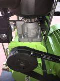 Compresor de aire rotatorio del tornillo del mecanismo impulsor de correa