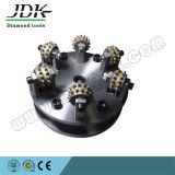 Профессиональная алмазная кулачковая деталь для молотка