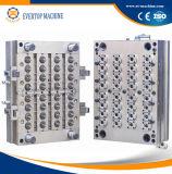 Máquina automática del moldeo a presión para hacer el objeto semitrabajado plástico