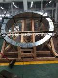 高圧容器のためのS355 Lf2 Lf3の鍛造材鋼鉄リング
