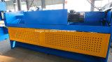 QC12y Periodieke Hydraulische Scherende Machine