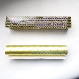 Non бумага лотка фольги пергамента домочадца ручки выравниваясь для выпечки испаряясь Roastin