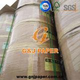 木材パルプの販売のためのリサイクルされたパルプ非カーボンCarbonlessペーパー