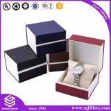 Boîtes-cadeau d'étalage de montre de carton de mode