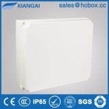 Caja de plástico Caja de empalmes Armario impermeable Waterproof Junction Box 400*350*130 mm