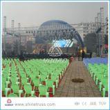 Gebruikte Festival van het Overleg van de Bundel van het Stadium van de Bundel van de tentoonstelling het Mobiele