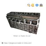 構築機械装置のエンジン部分のための猫のディーゼル機関3116のシリンダブロック