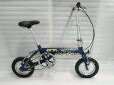 """折るバイク: 12 """" Kongjianの折るバイク、単一の速度"""