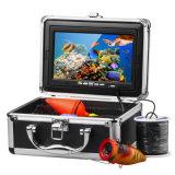 "7 "" LCD HD 4G SD DVR e inventor subaquático dos peixes da câmara de vídeo da foto"