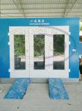 Cabine automatique de peinture du véhicule Wld6200 (type économique) (CE)