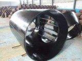 Wp9 Wp11 Wp22 de Versperde T-stukken van het Staal van de Legering