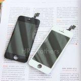 Оптовый мобильный телефон LCD для вспомогательного оборудования телефона iPhone 5g/5c/5s/5se