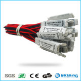 Miniinline-12V LED Verstärker für RGB-Streifen-Licht