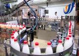 Compléter la ligne industrielle de production laitière UHT de laiterie