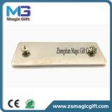 Медаль промотирования эмали сплава цинка мягкое